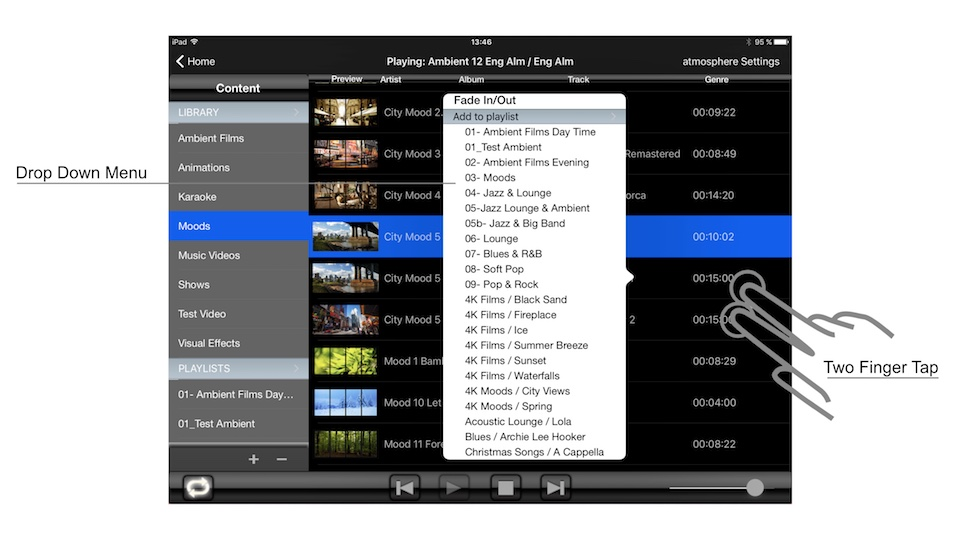 atmosphere Controller_iPad pic 4