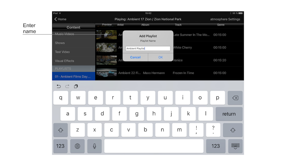 atmosphere Controller_iPad pic 5